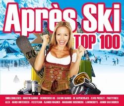 Après Ski Top 100   CD4