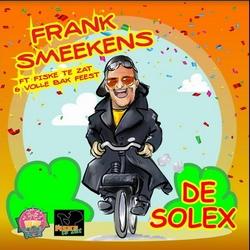 Frank Smeekens - De Solex  CD-Single