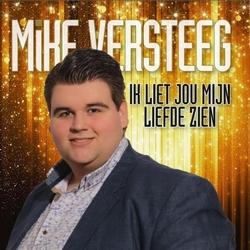 Mike Versteeg - Geven en nemen  CD-Single