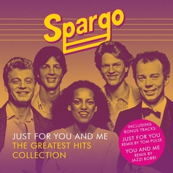Spargo - Just for you and me  CD