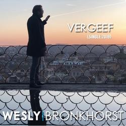 Wesly Bronkhorst - Vergeef   CD-Single