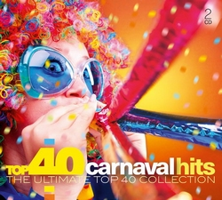 Carnavalhits - Top 40 Ultimate Collection  CD2