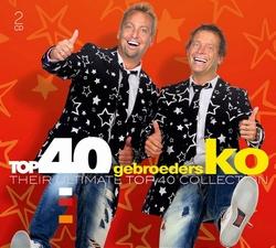 Gebroeders Ko - Top 40 Ultimate Collection  CD2