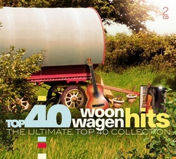 Woonwagen Hits - Top 40 Ultimate Collection  CD2