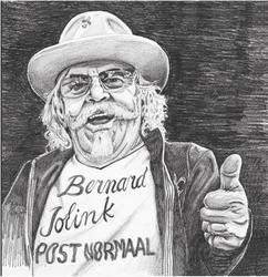 Benny Jolink - Post Normaal  CD+Boek