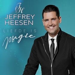 Jeffrey Heesen - Liefde Is Magie  CD-Single