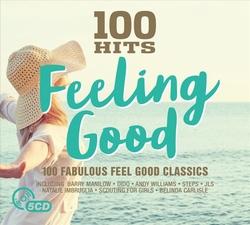 Feeling Good - 100 hits  CD5