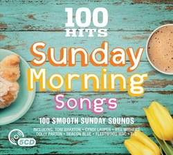 Sunday Morning Songs - 100 hits  CD5