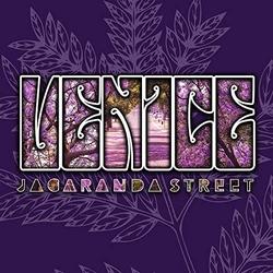 Venice - Jacaranda Street  CD