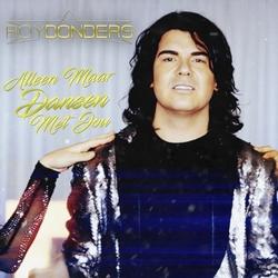Roy Donders - Alleen Maar Dansen Met Jou  CD-Single