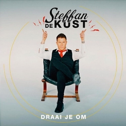 Steffan de Kust - Draai je om  CD-Single