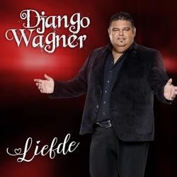 Django Wagner - Liefde  CD-Single