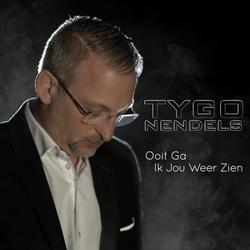 Tygo Nendels - Ooit Ga Ik Jou Weer Zien  CD-Single