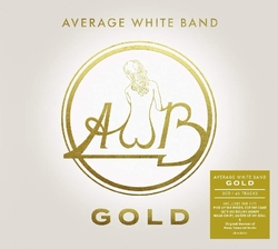 Average White Band - Gold  CD3