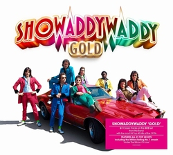 Showaddywaddy - Gold   CD3