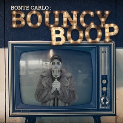 Bonte Carlo - Bouncy Boop  CD-Single