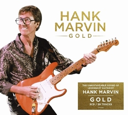 Hank Marvin - Gold  CD3