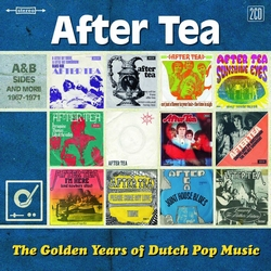 After Tea - The Golden Years Of Dutch Pop Music A&B's  CD2