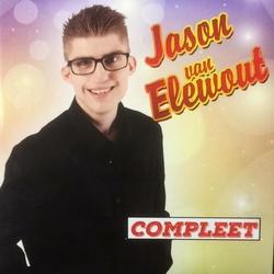 Jason van Elewout - Compleet  CD-Single