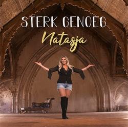Natasja - Sterk genoeg  2Tr. CD Single
