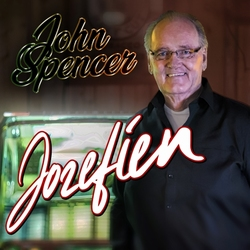 John Spencer - Jozefien  CD-Single
