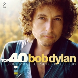 Bob Dylan - Top 40 Ultimate Collection 0190759911624  CD2