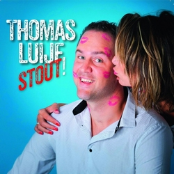 Thomas Luijf - Stout   CD-Single