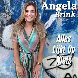Angela Brink - Alles lijkt op niets  CD-Single