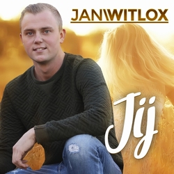 Jan Witlox - Jij  CD-Single