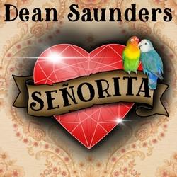 Dean Saunders - Senorita  CD-Single