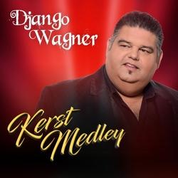 Django Wagner - Kerst Medley  CD-Single