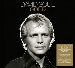 David Soul - Gold   CD3