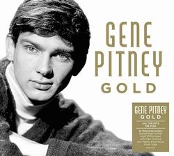 Gene Pitney - Gold   CD3