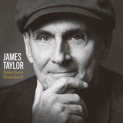 James Taylor - American Standard   LP