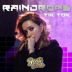 Bonte Carlo - Raindrops (Tik Tok)  CD-Single