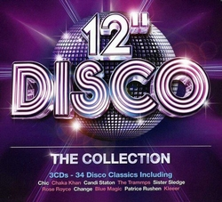 "12"" Disco: The Collection  CD3"