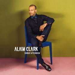 Alain Clark - Sunday Afternoon   CD