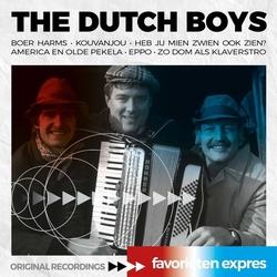Dutch Boys - Beste van...  CD