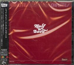 Chi-Lites - Half A Love + 4  Ltd.  CD
