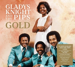 Gladys Knight & the Pips - Gold  CD3