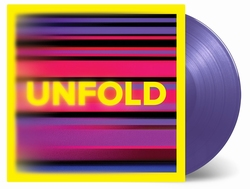 Chef'special - Unfold   DeLuxe (Coloured Vinyl)  LP