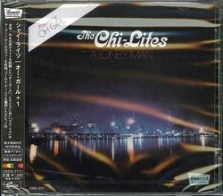 Chi-Lites - A Lonely Man +1   Ltd.  CD