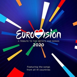 Eurovision Song Contest Rotterdam 2020  CD2