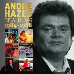 Andre Hazes - De Albums 1984 -1988 Deel 2 Boxet  CD6