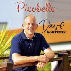 Dave Korteweg - Picobello  CD-Single