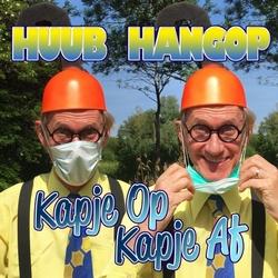Huub Hangop - Kapje Op Kapje Of  CD-Single