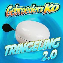 Gebroeders Ko - Tringeling 2.0  CD-Single