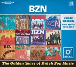 BZN - The Golden Years Of Dutch Pop Music A&B   CD2