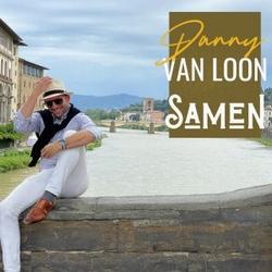 Danny van Loon - Samen  CD-Single
