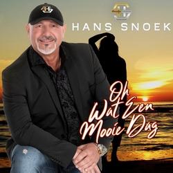 Hans Snoek - Oh wat een mooie dag  CD-Single